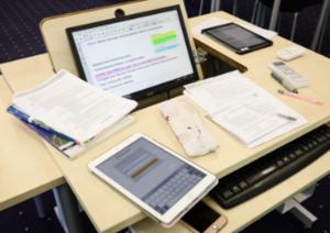 Tablets, Apps, Web 2.0 IIK